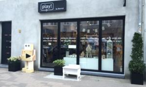 Antwerpen kidsshop