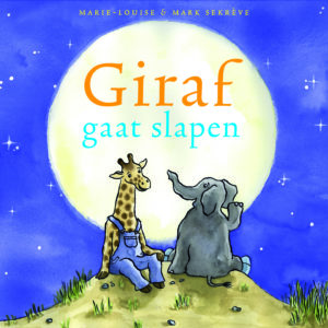 Giraf en vriendjes