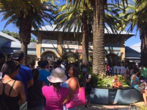hotspots in Kaapstad met kids