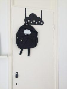 Babykamer van Liam