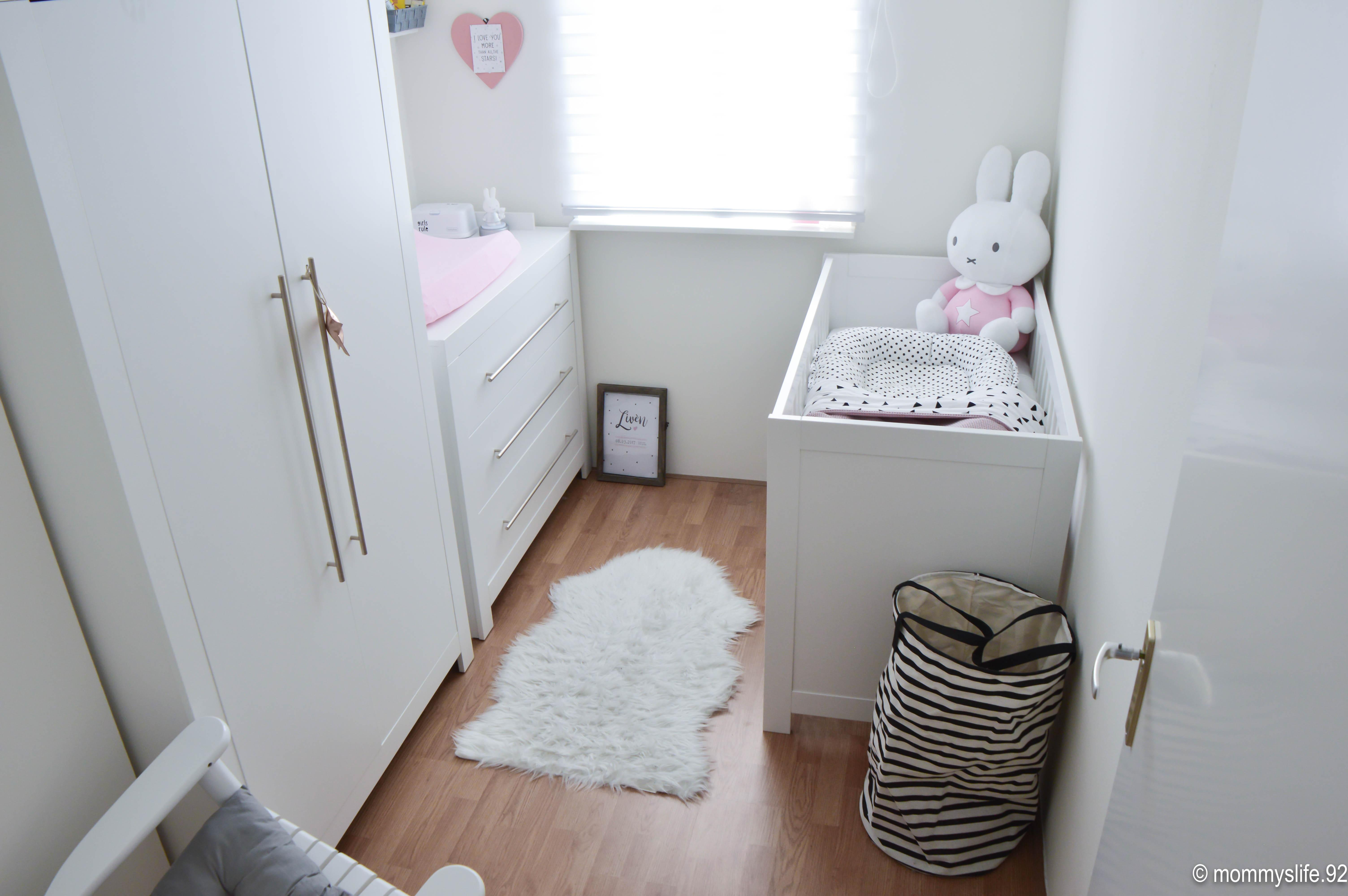 Schommel In Kinderkamer : Vandaag een nieuwe binnenkijker mom jaimy deelt de babykamer