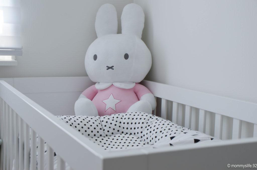 Mooi Nijntje Babykamer : Vandaag een nieuwe binnenkijker mom jaimy deelt de babykamer