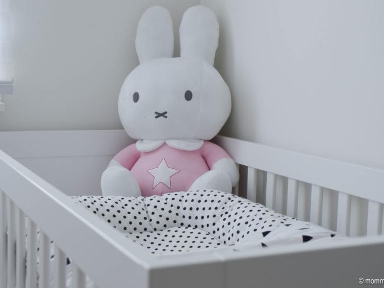 Babykamer Jaimy