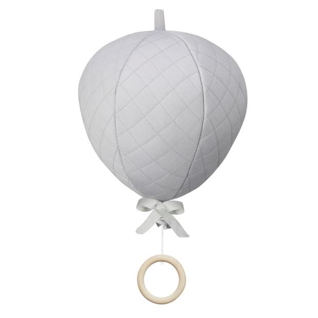 Muziekmobielen luchtballon