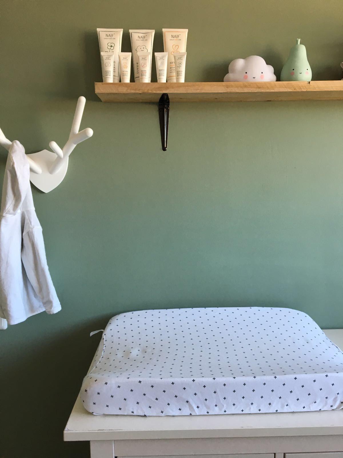 Vandaag weer een mega leuke babykamer van mees op de blog - Zin babykamer ...