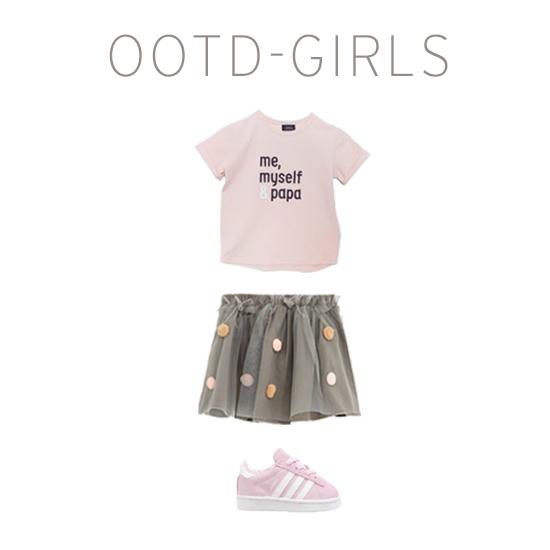 OOTD Girls