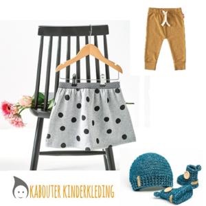 Kabouter Kinderkleding