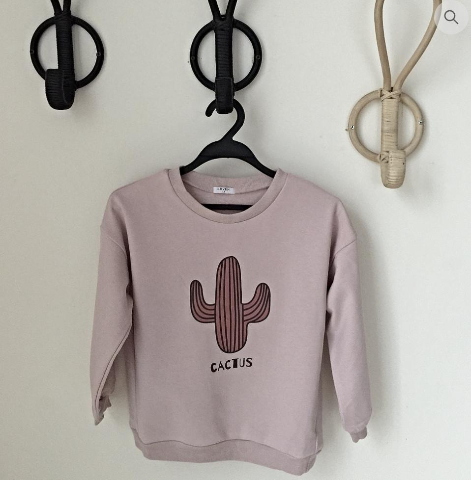 sweater tip