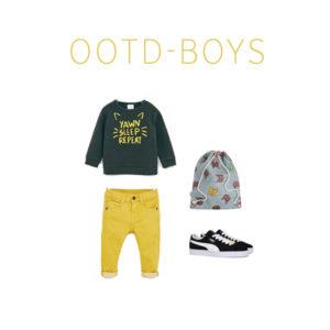 OOTD Boys 3