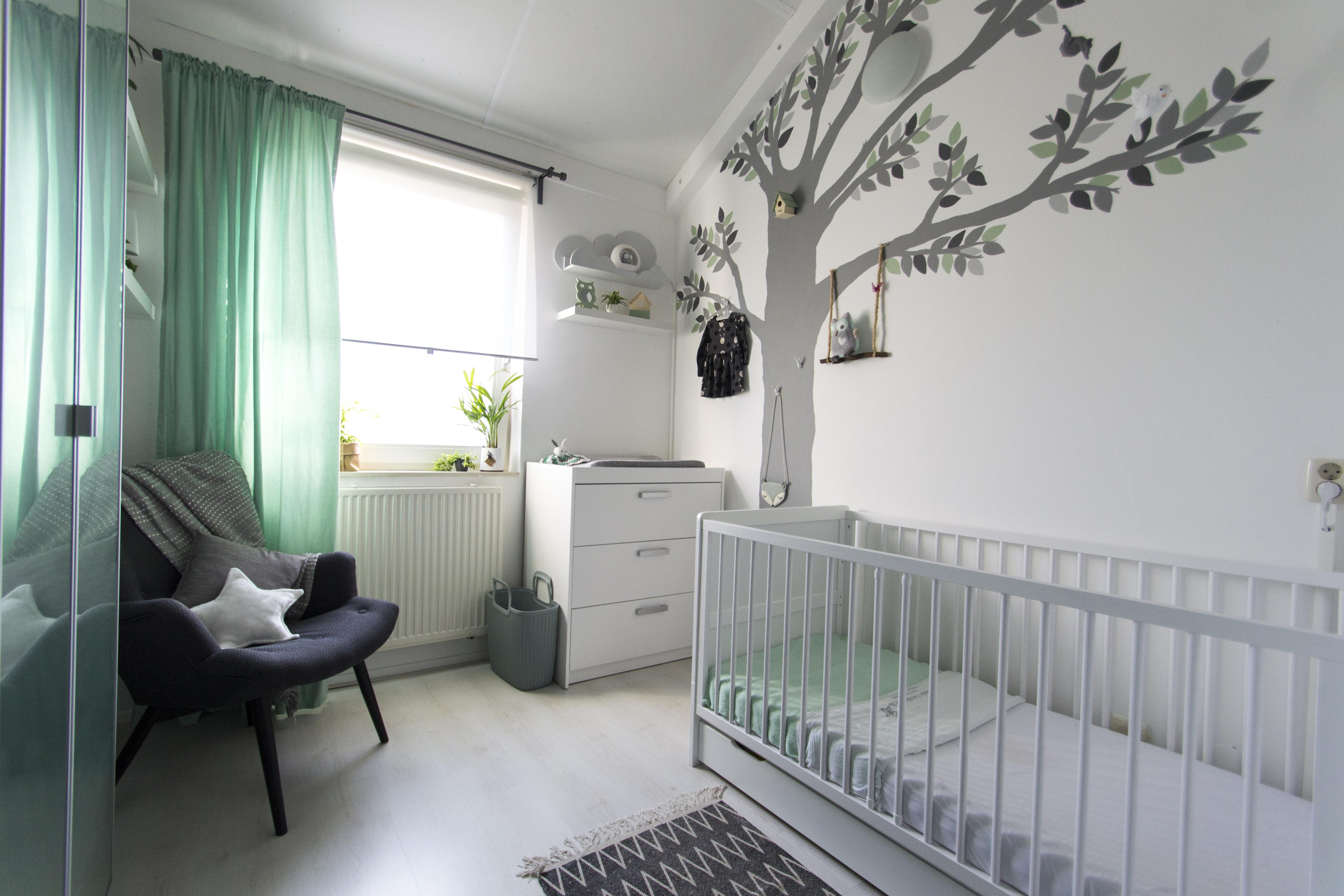 Babykamer ontwerpen 8