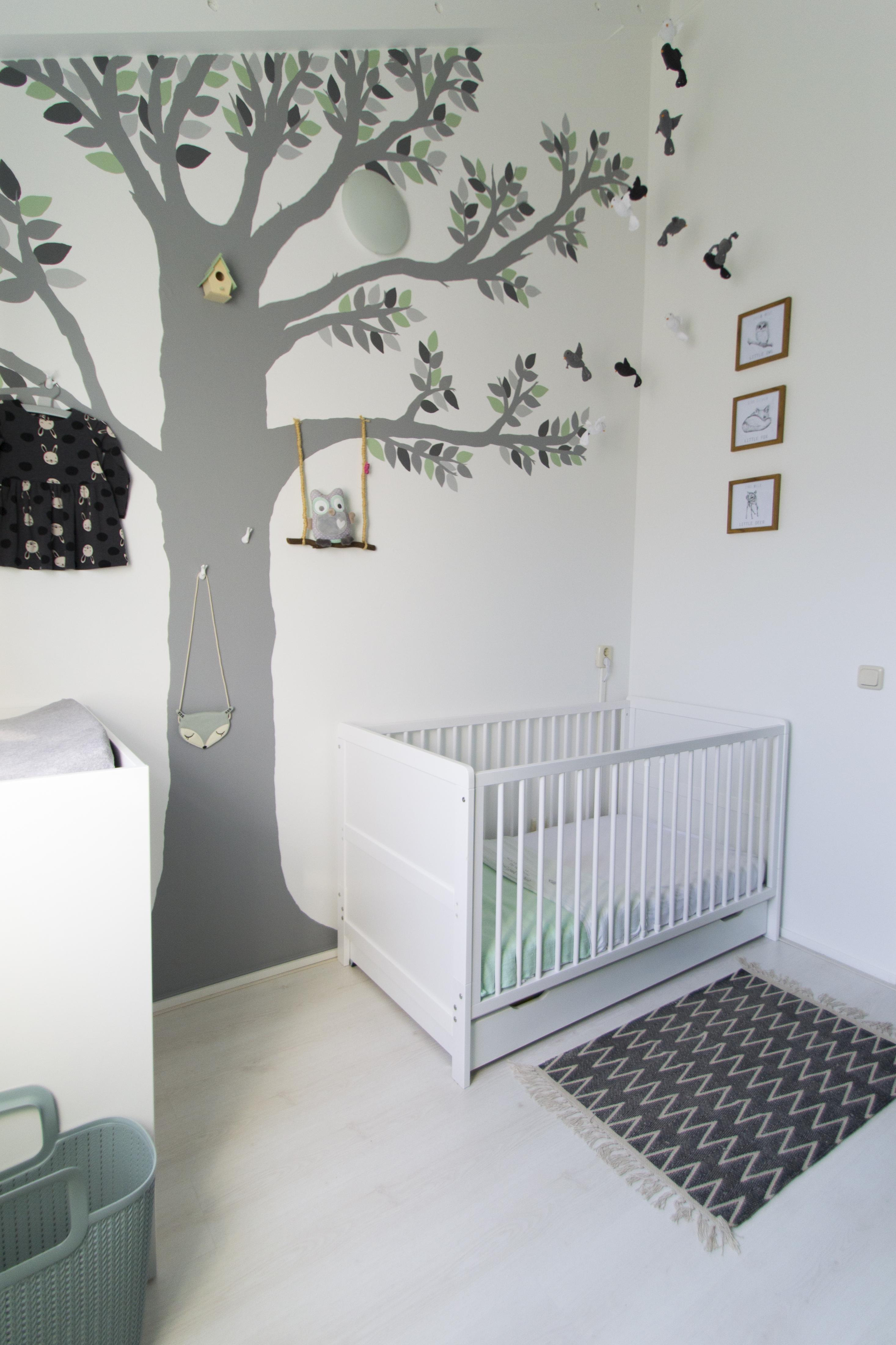 Babykamer ontwerpen 10