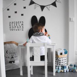Kinderkamer Xavi