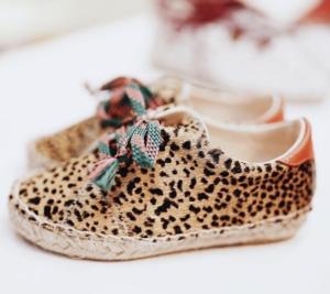 Beauty's van schoenen
