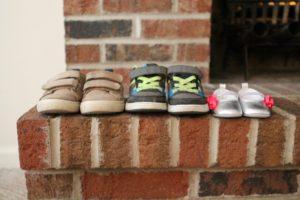 Keuzestress, er zijn zo veel leuke schoenen!
