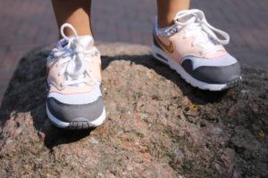 wij houden van sneakers