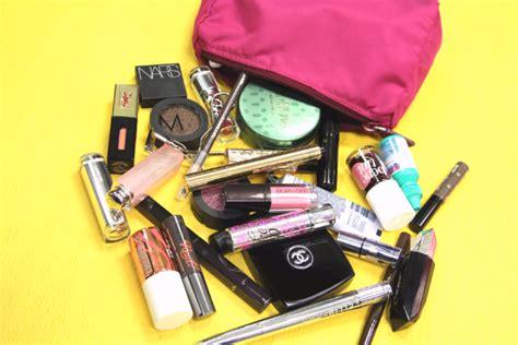 Hoe ruim ik mijn cosmetica op ?