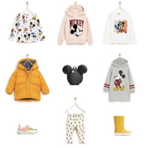Verjaardag Mickey Mouse