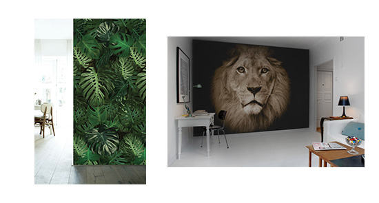 Behang Kinderkamer Jungle.Interieur Trend Kinderkamer In Jungle Sferen Kinderfavorites Com