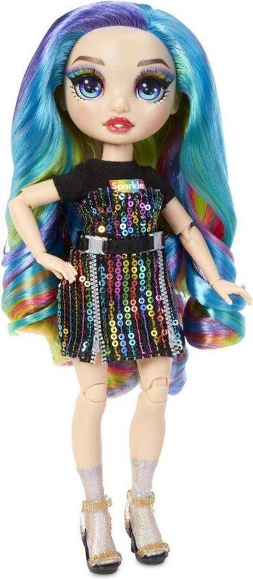 Rainbow High Fashion Doll | April musthaves bij Kinderfavorites