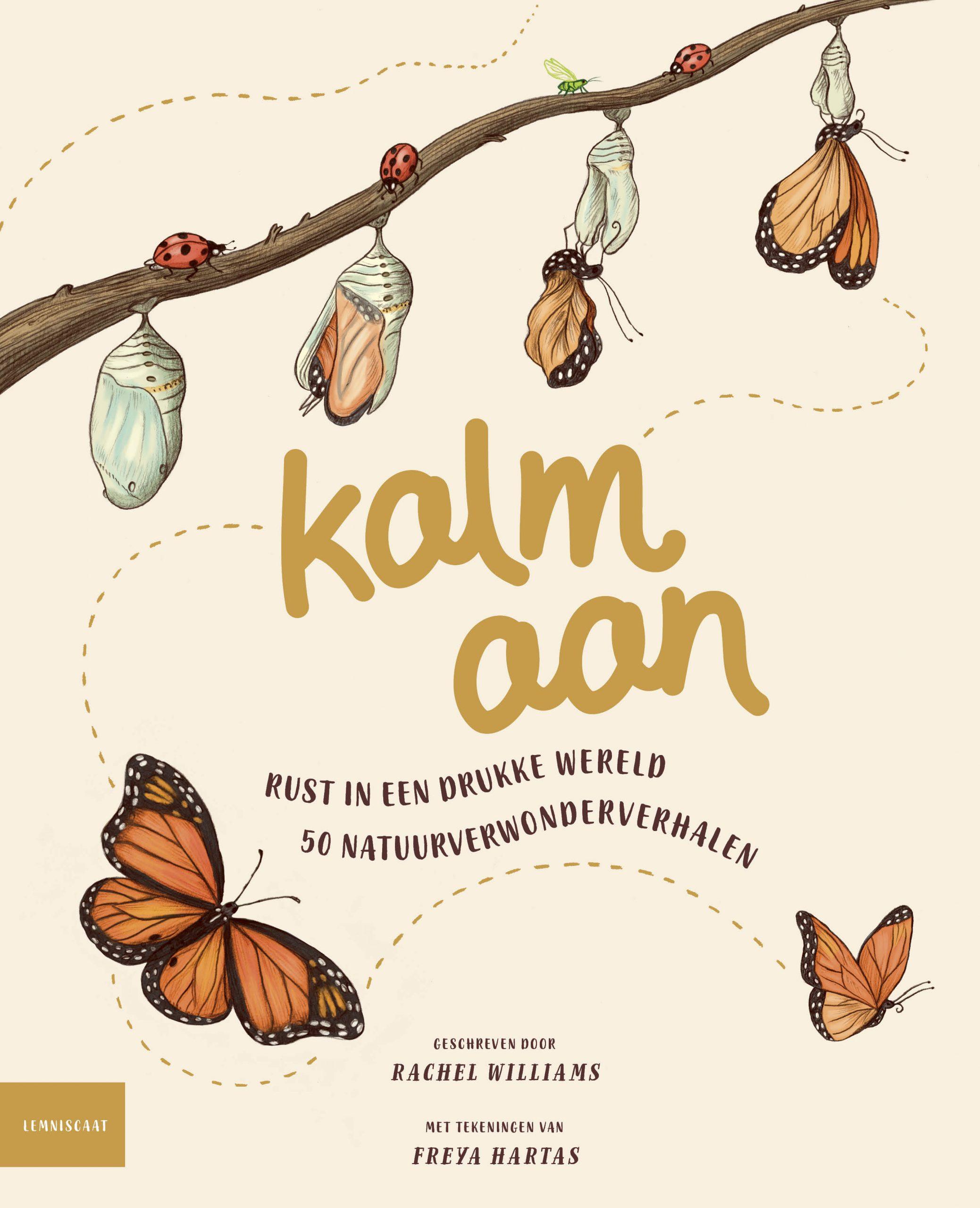 Kinderboek Kalm aan | Kinderfavorites