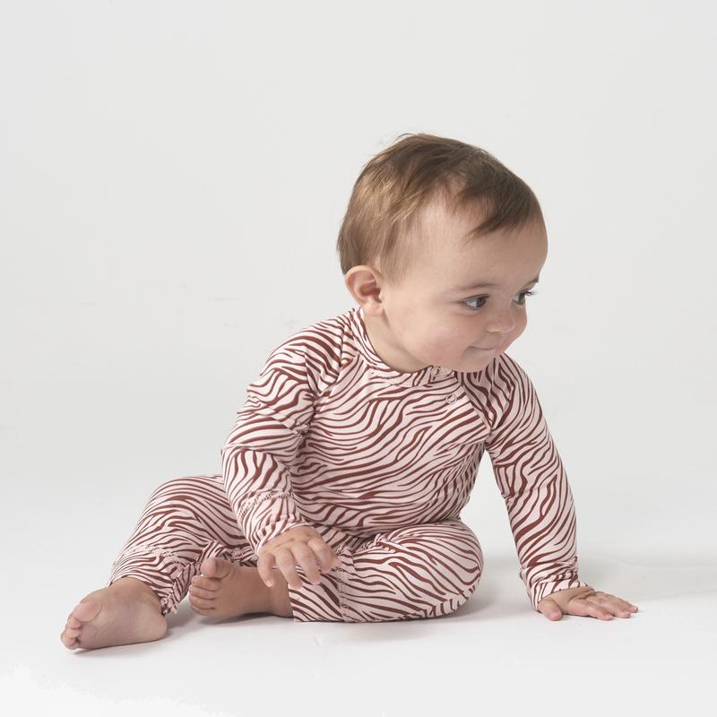 baby pakje Little label   baby- en kinderpyjama's