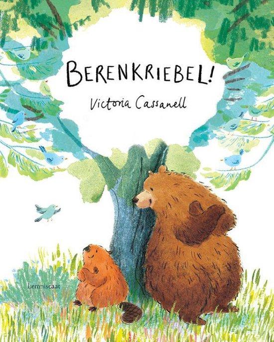 Berenkriebel Lemniscaat | Tips voor de leukste kinderboeken in de boekentips April
