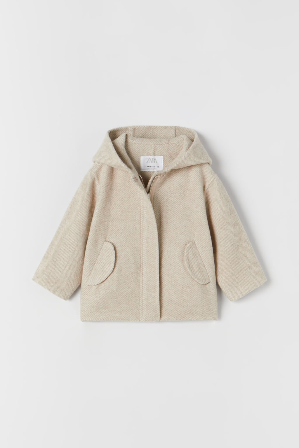 camel winterjas voor meisjes   Tip voor winterjas