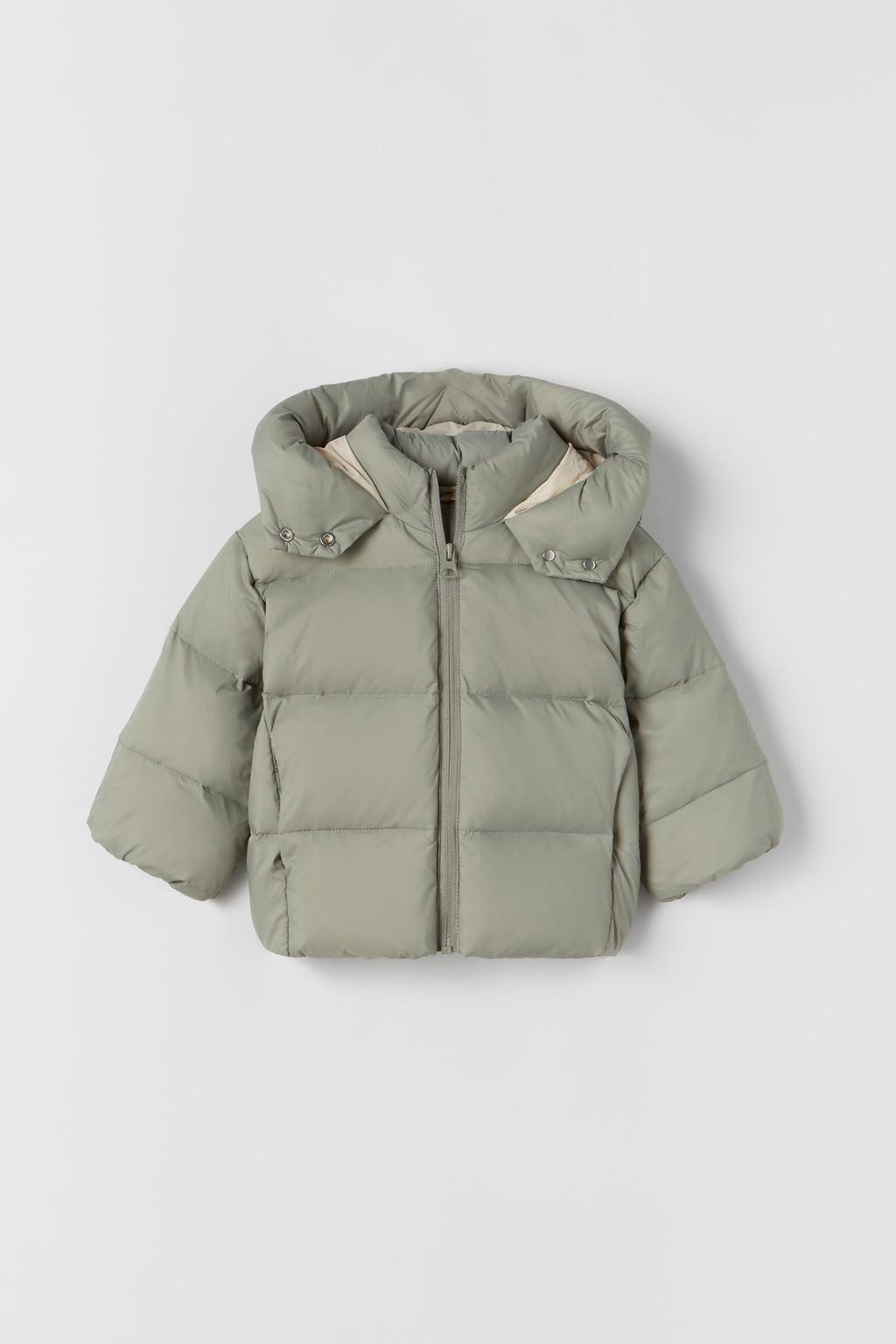 Gewatterde jas voor een meisjes   De leukste winterjassen voor meisjes