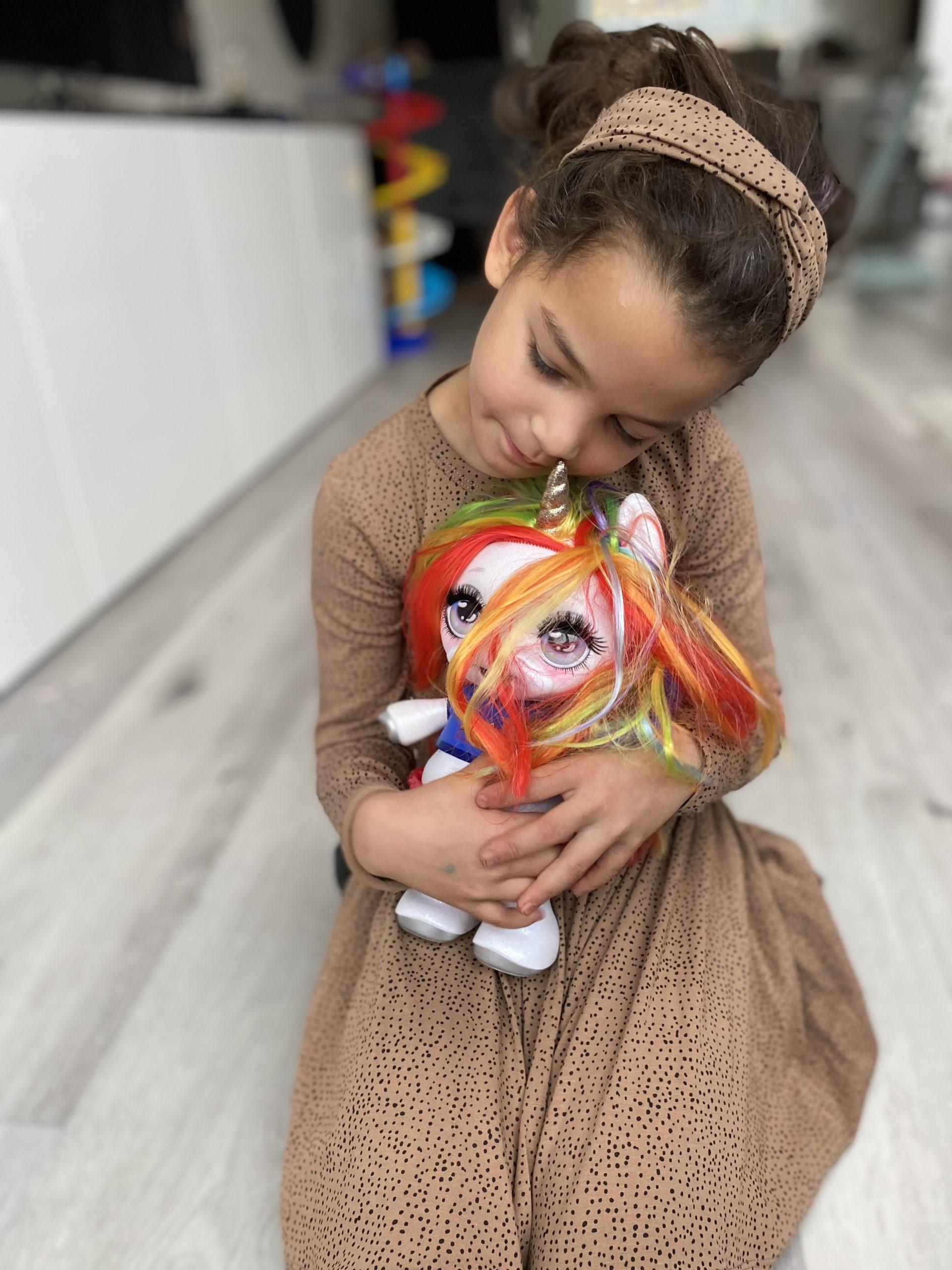 Swingende Poopsie Dancing Unicorn, de YOUTUBE hit en cadeautip | Kinderfavorites