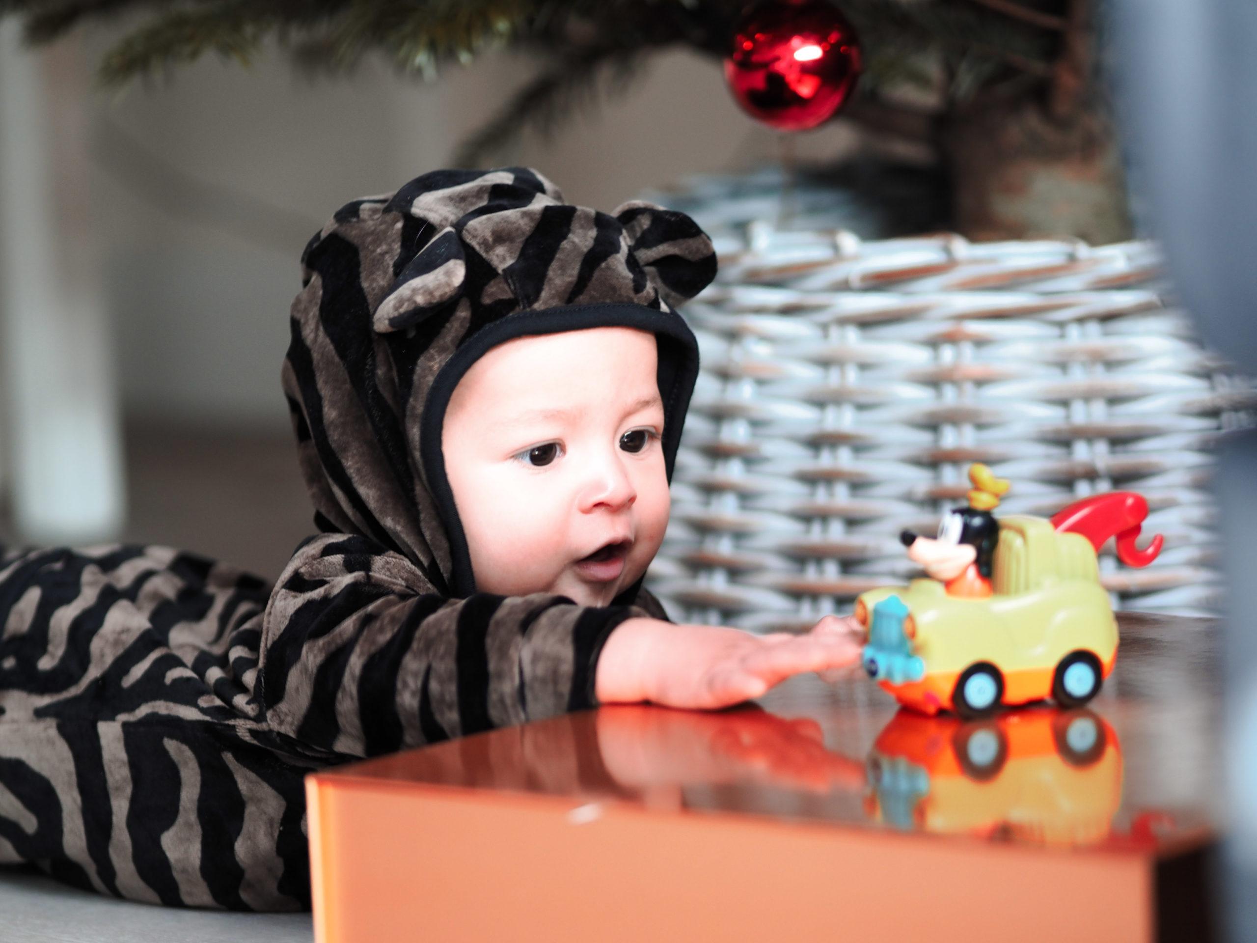 Kerstpyjama's Claesens | Kinderfavorites