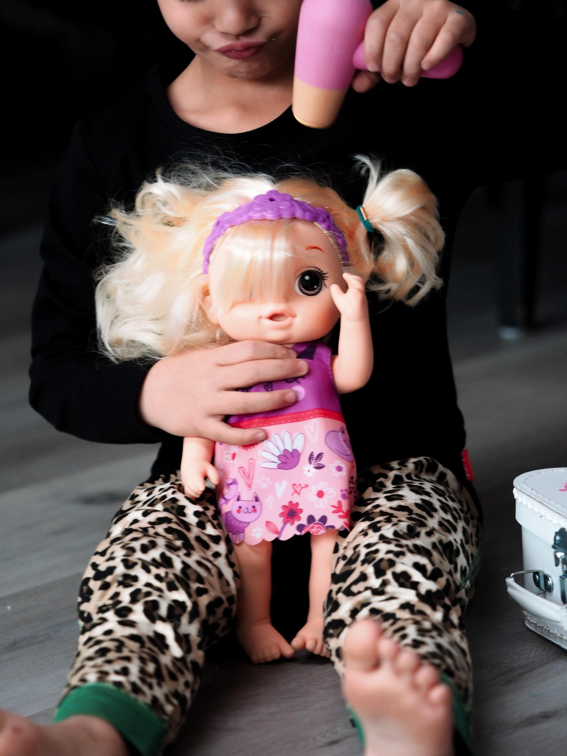 Baby Alive met Magisch Kapsel | Kinderfavorites