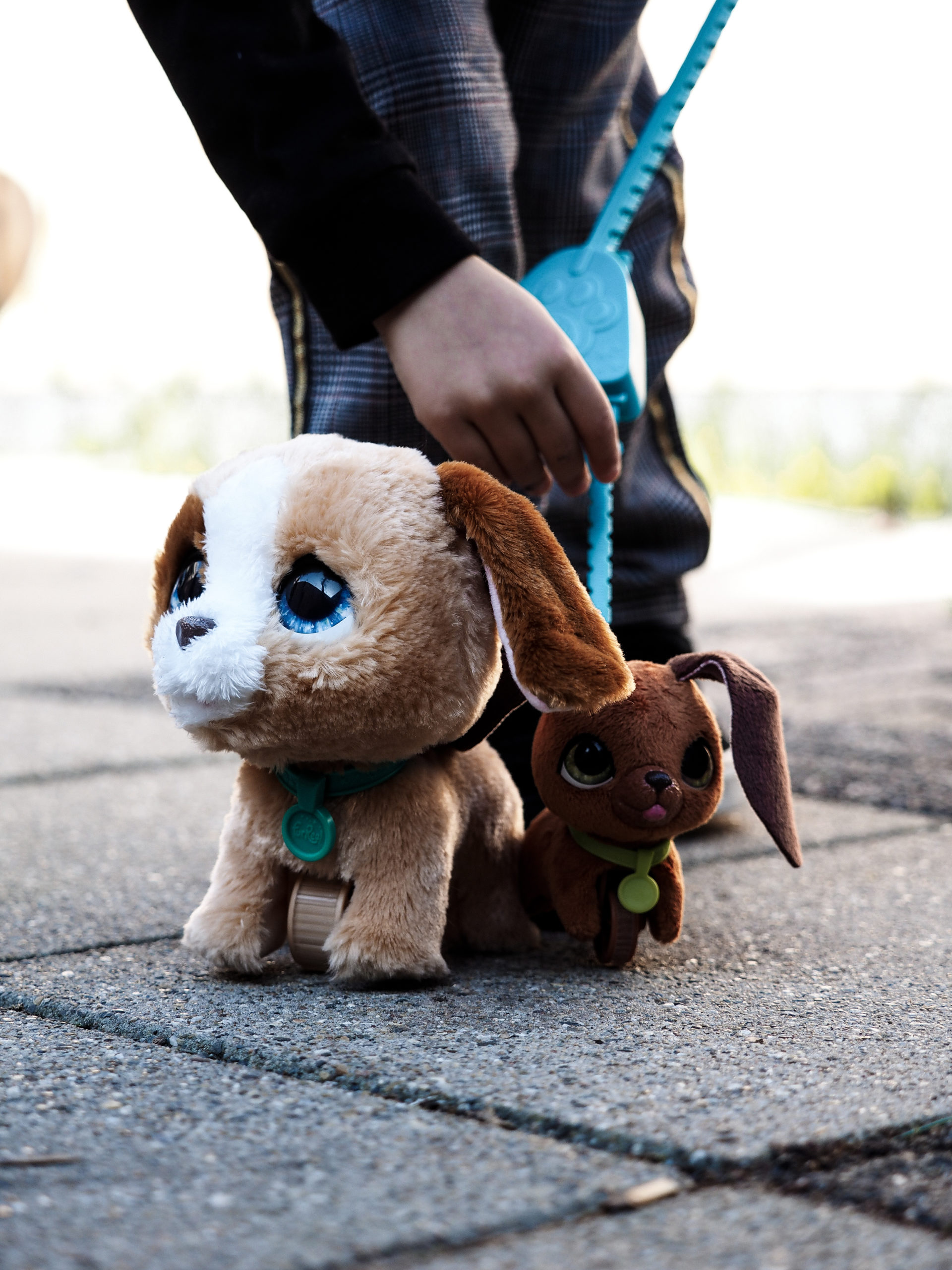 WalkaLots FurReal | Kinderfavorites