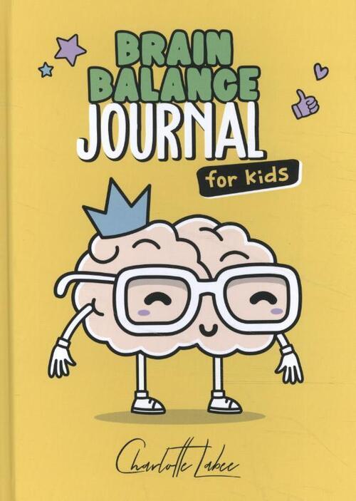 Brain Balance kids van Charlotte Labee | Kinderfavorites