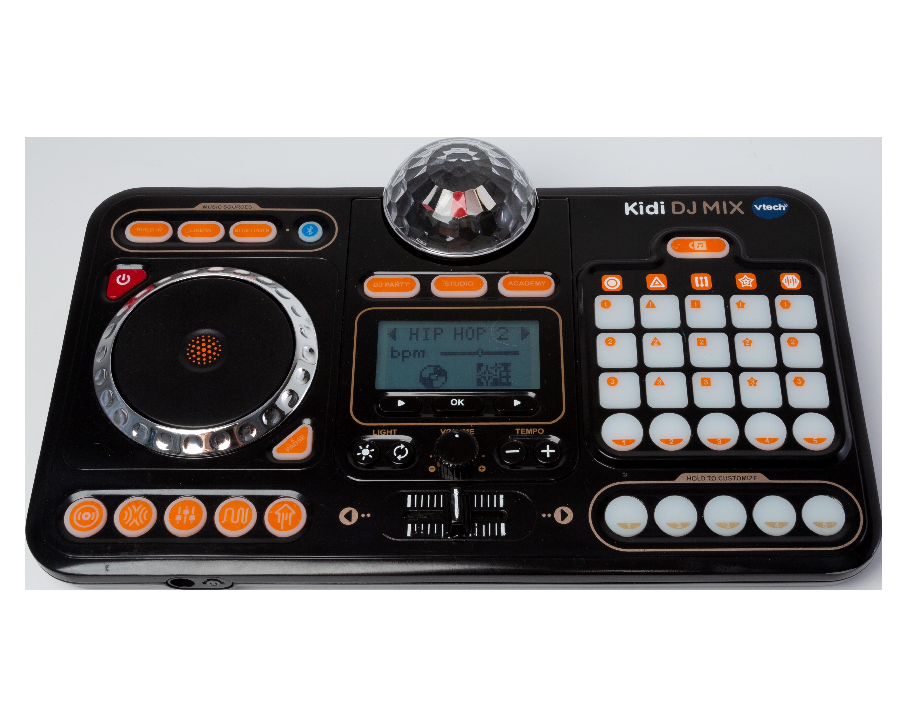 Kidi DJ Mix Vtech   Speelgoed van het jaar 2021