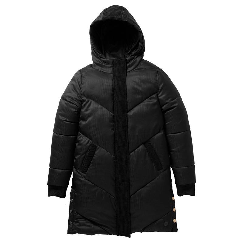 Winterjas voor meisjes   Levv Labels