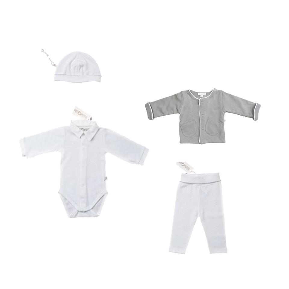 Liams geboortepakje | kinderfavorites