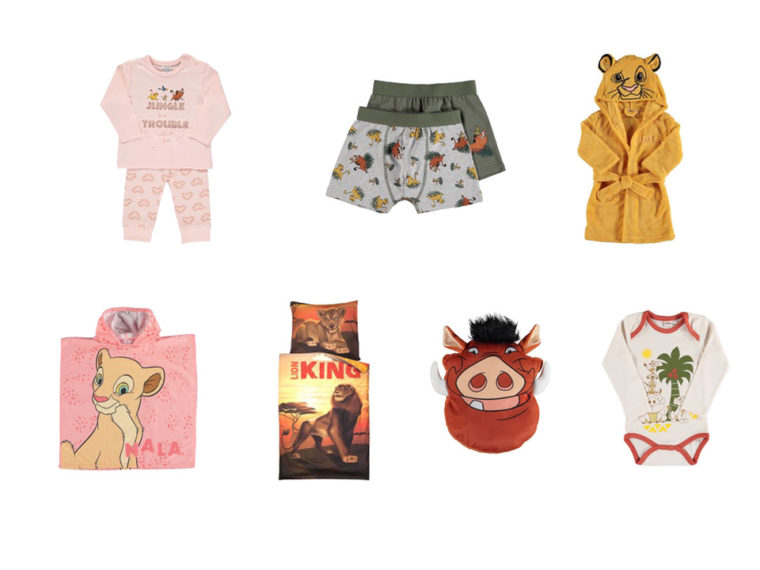 koop de hele lion king collectie bij Kinderfavorites