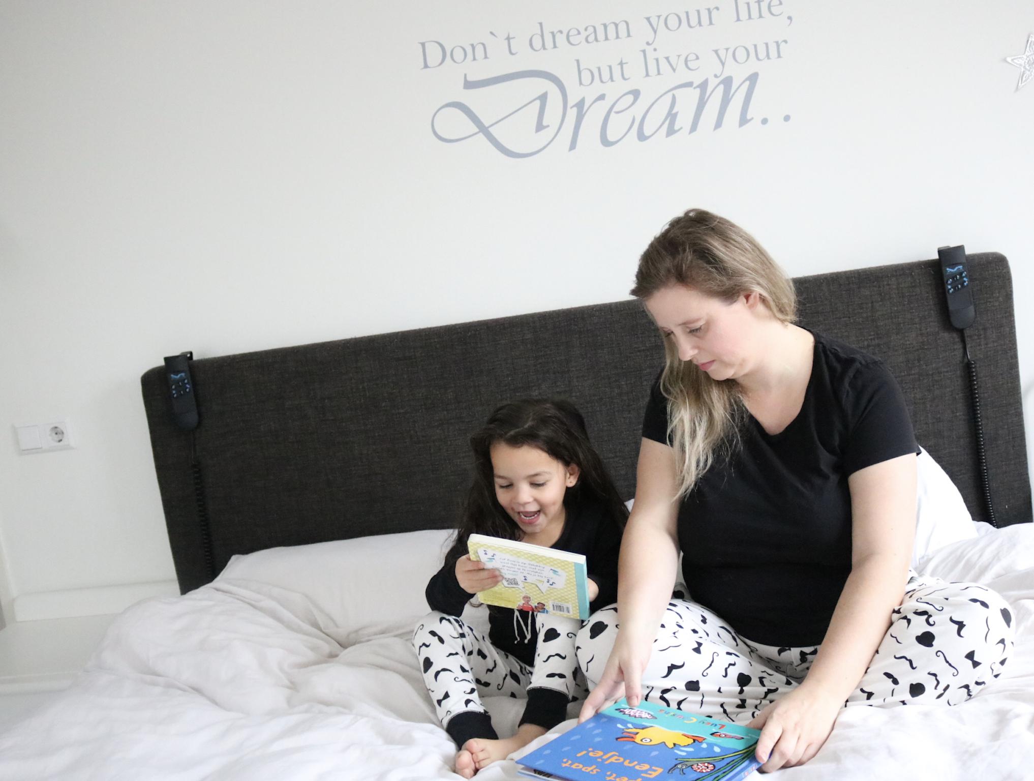 Twinning pyjama's | Kinderfavorites