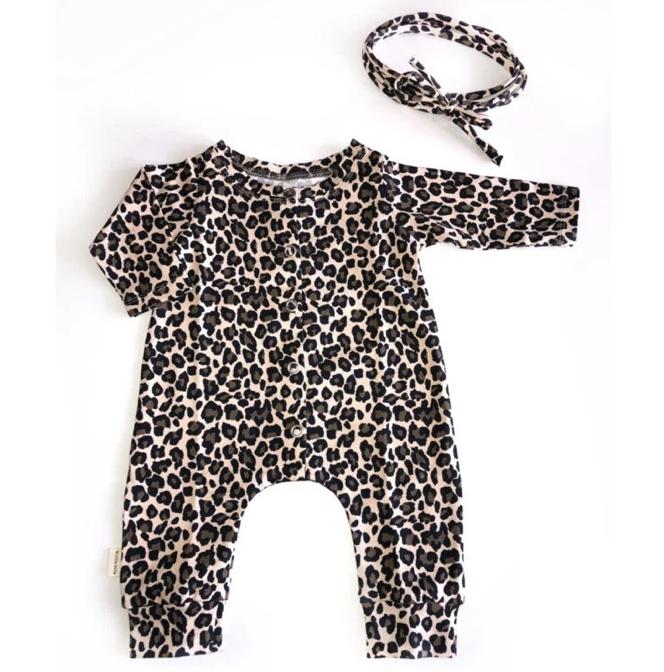 Leopard boxpakje | Kinderfavorites