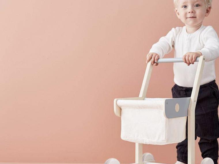 Koop dit mooie winkelwagentje bij Kinderfavroties