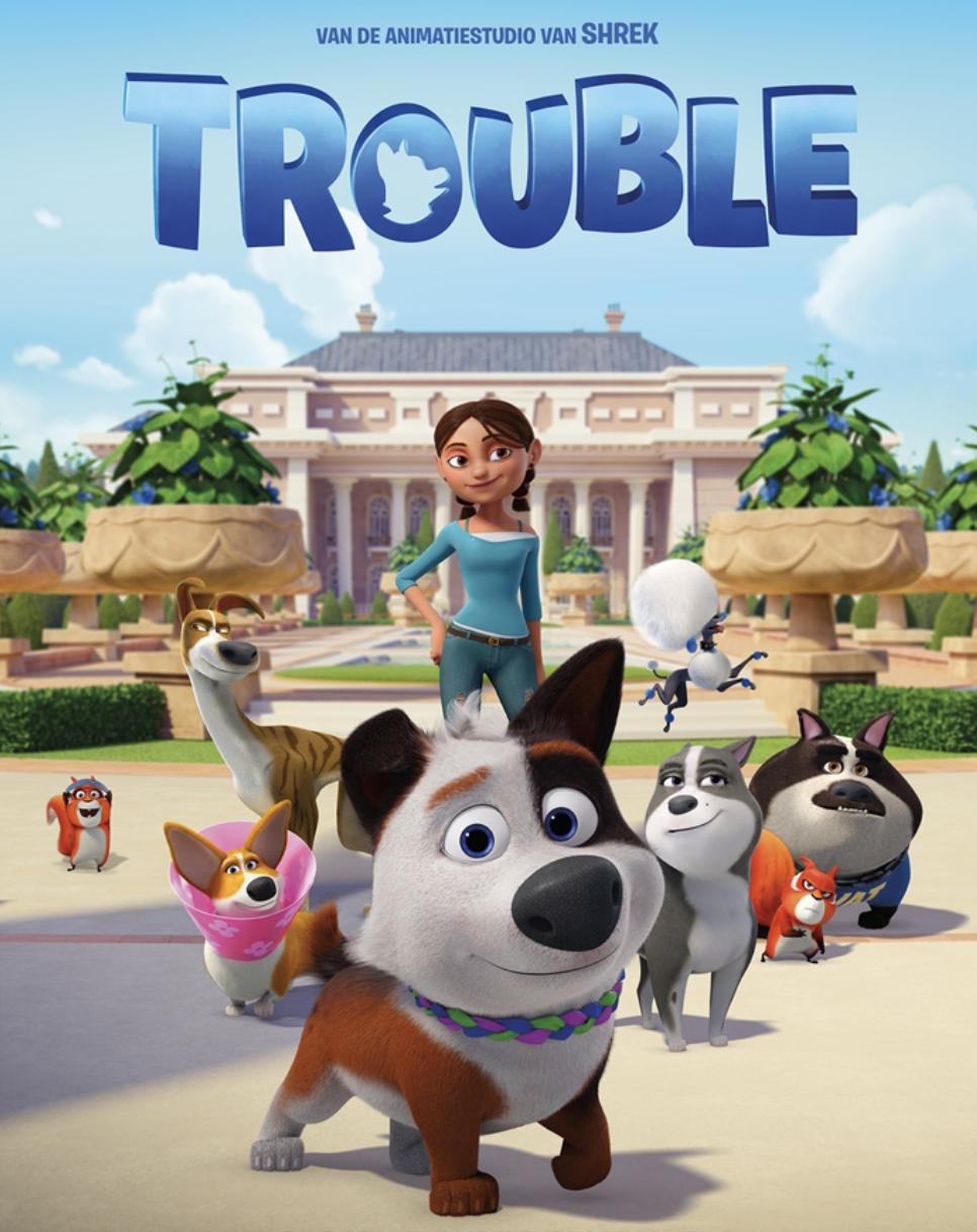 Trouble | Kinderfavorites