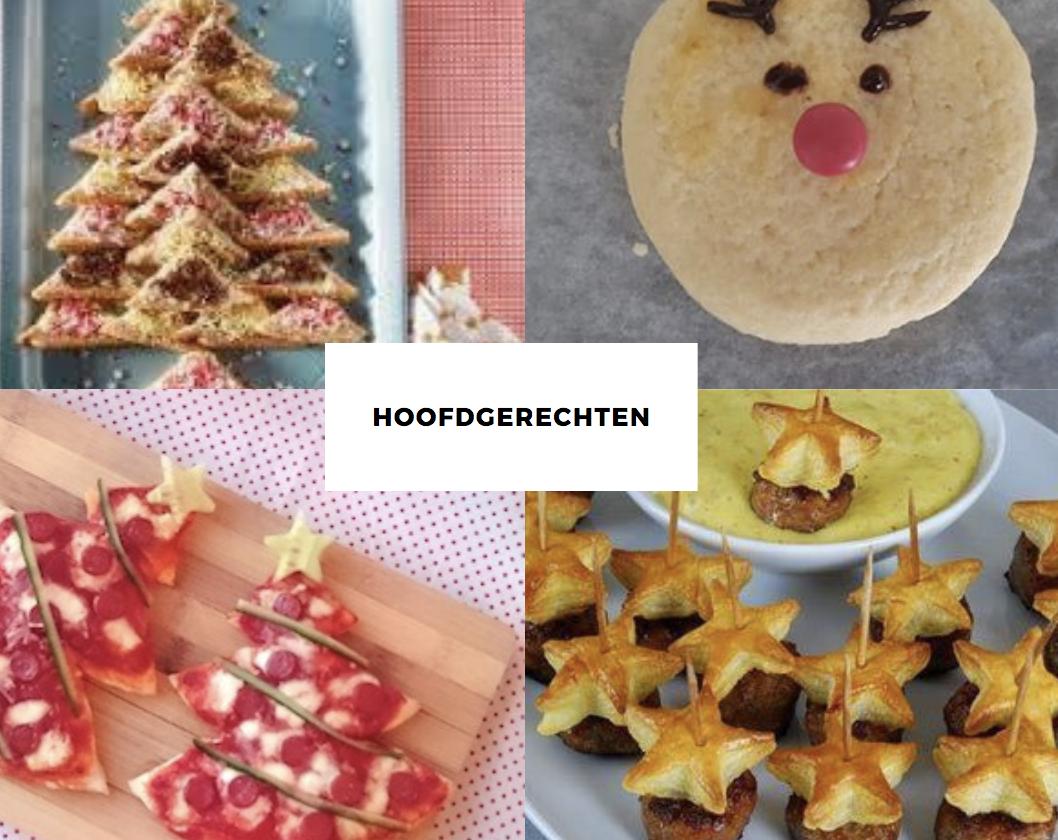 recepten kerstdiner | Kinderfavorites