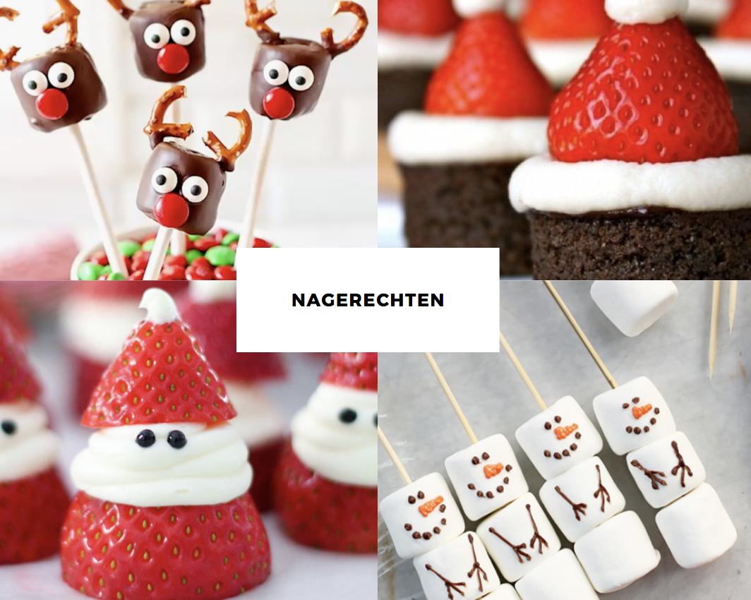 kerstdiner recepten | Kinderfavorites