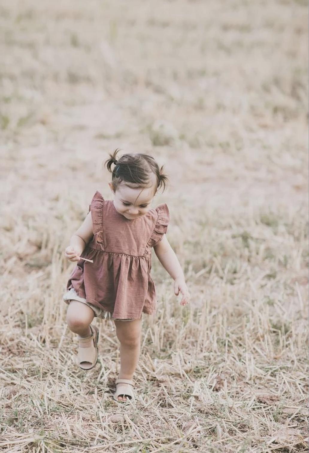 Dear Mini | Duurzame tuniek bij Little King Arthur