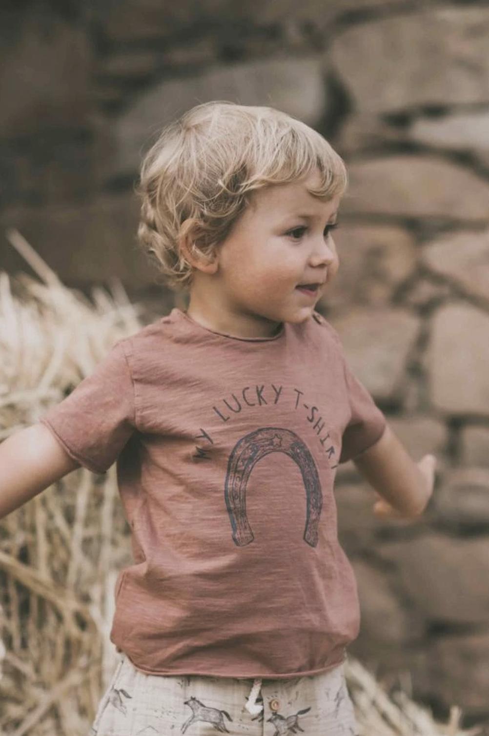 Dear Mini | Duurzame kinderkleding bij Little King Arthur