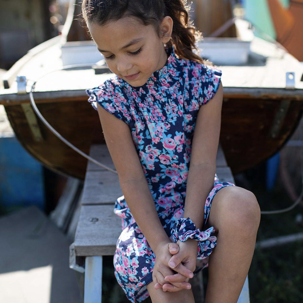 Olivia voor Quapi bij Schattige babykleertjes