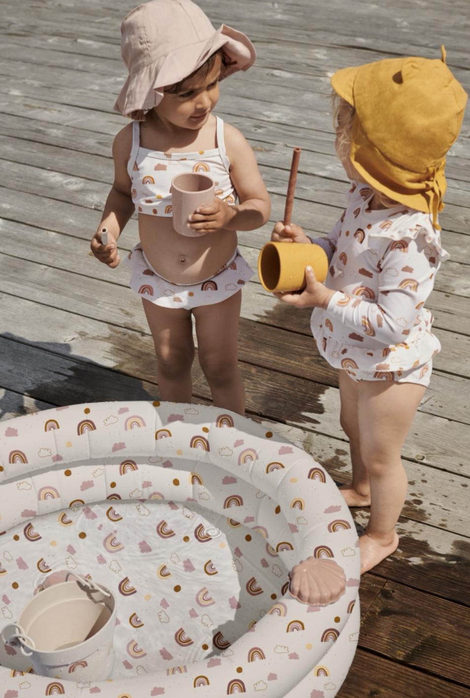 Zwembad Liewood voor kinderen