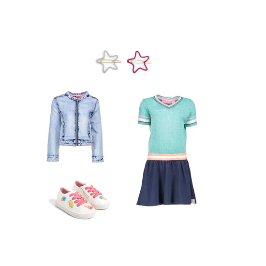 Shop the look | Kinderfavorites