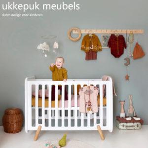 De mooiste handgemaakte kindermeubels voor de kinderkamer koop je bij Ukkepuk meubels | Kinderfavorites