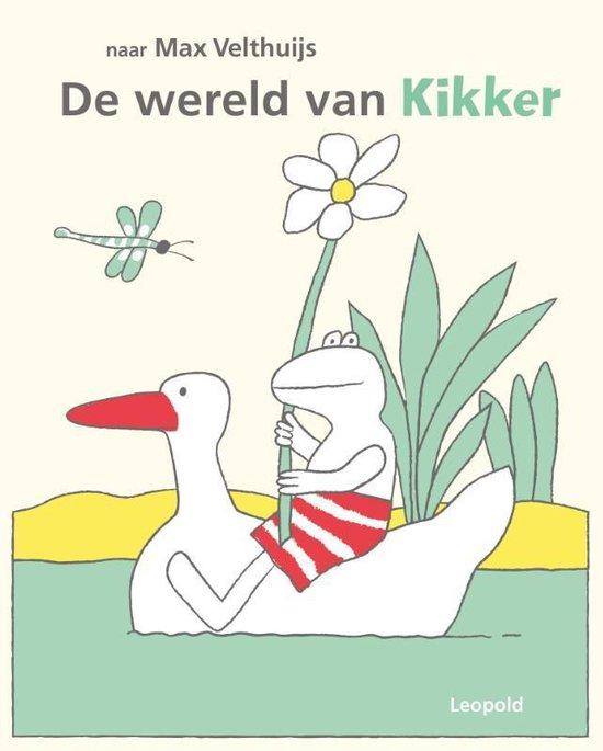 De wereld van Kikker | Boekentips mei